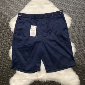 Brand new zara shorts 34""